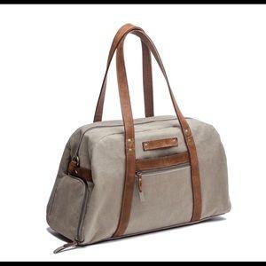 Kelly Moore Explorer camera bag / weekender duffle